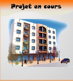 Soci t immobiliere ozita promoteur immobilier en for Agence immobiliere zaghouan